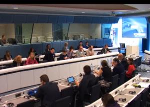 MLLP @ Translating Europe Forum 2015