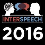 Interspeech2016