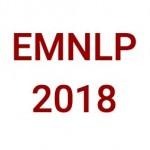 EMNLP2018