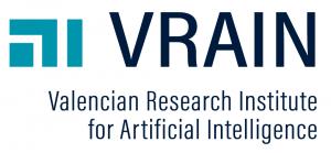 vrAIn full logo
