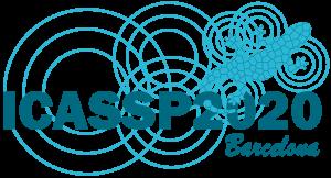ICASSP 2020 logo