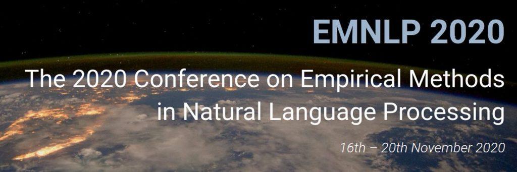EMLP2020 banner